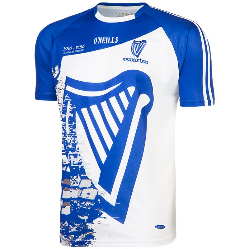 Monaghan 1916 Commemoration Jersey