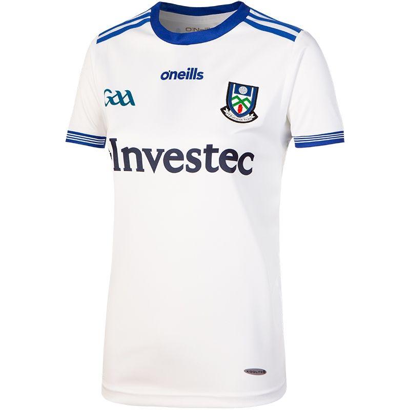 Monaghan GAA Womens Fit Jersey
