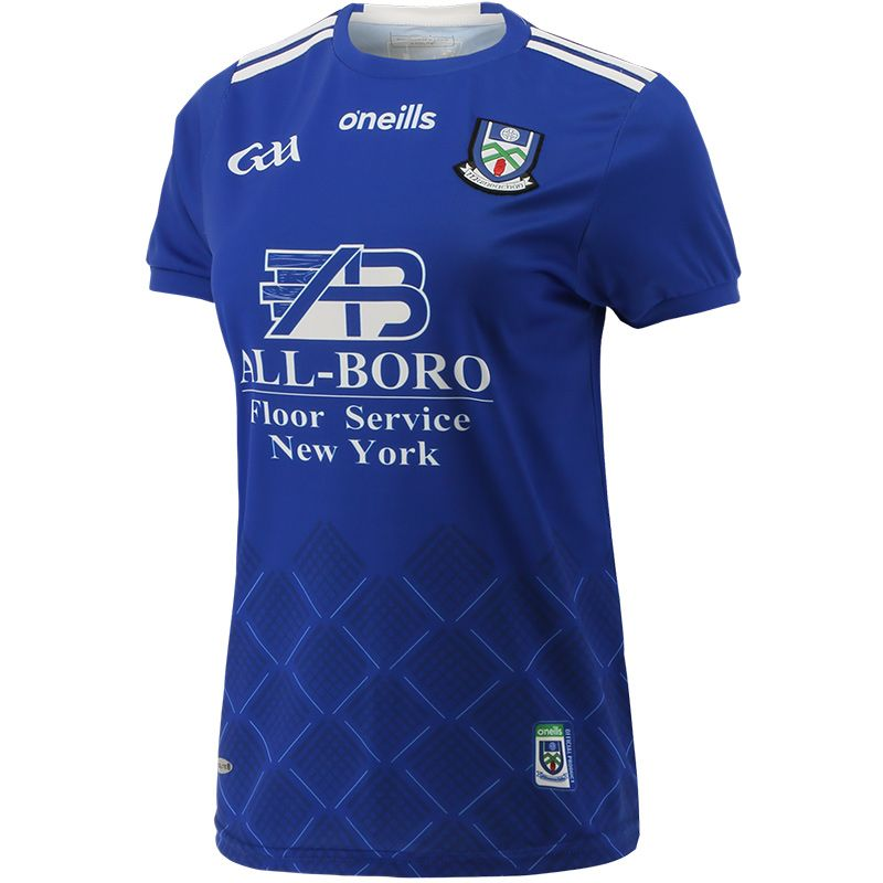 Monaghan GAA Women's Fit 2-Stripe Goalkeeper Jersey