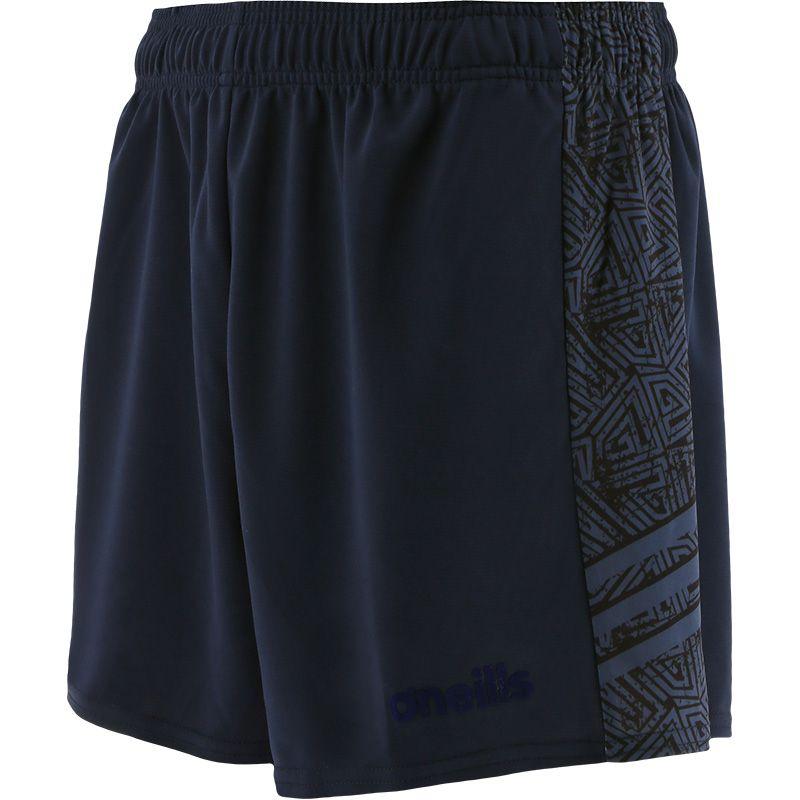 Kids' Mourne Shorts Marine Shadow