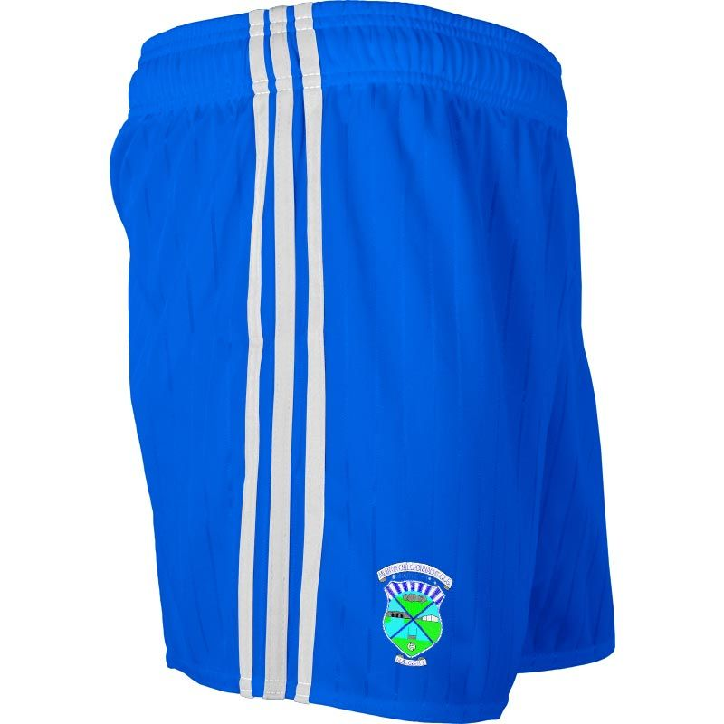 Munterconnaught GFC Mourne Shorts