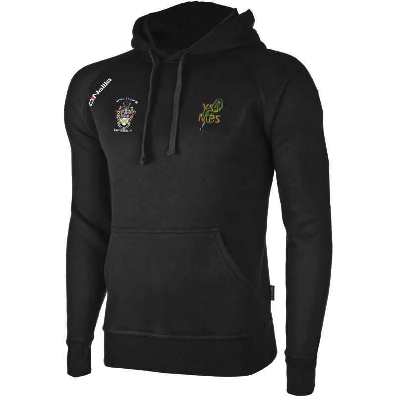 Musical Production Society Arena Hooded Top