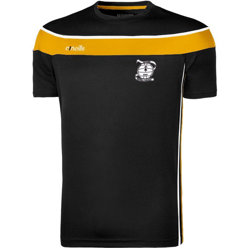 Nantes GAA Kids' Auckland T-Shirt