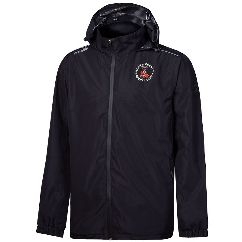 North County Cricket Club Dalton Rain Jacket