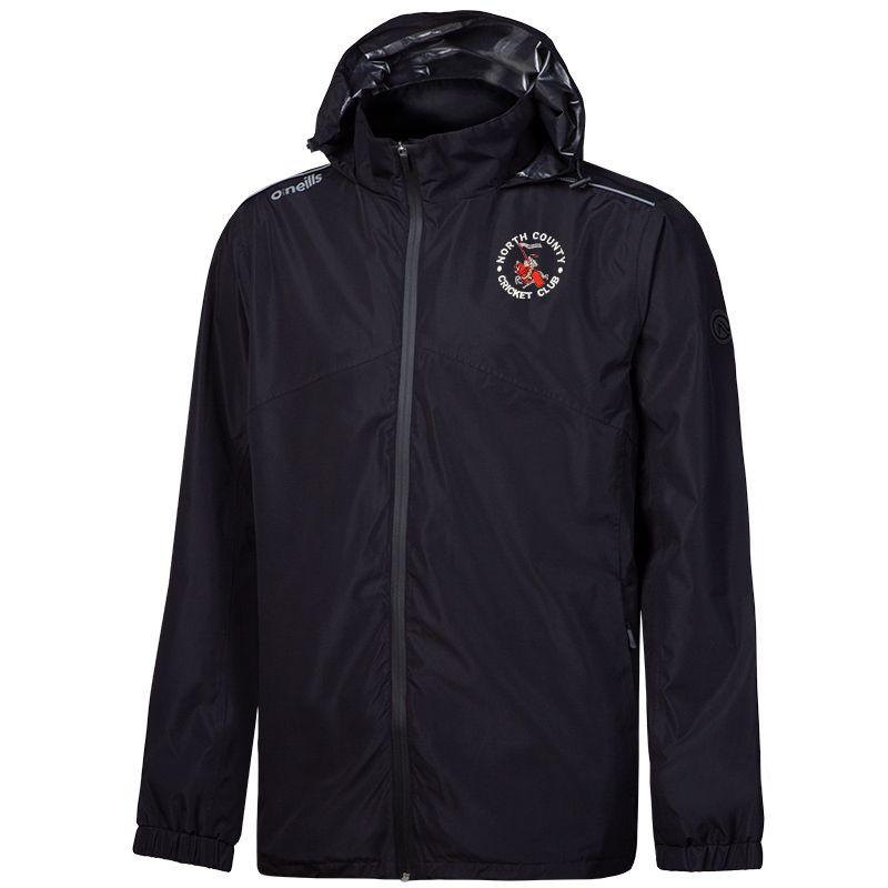 North County Cricket Club Kids' Dalton Rain Jacket