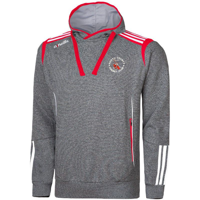 North County Cricket Club Solar Fleece Hoody
