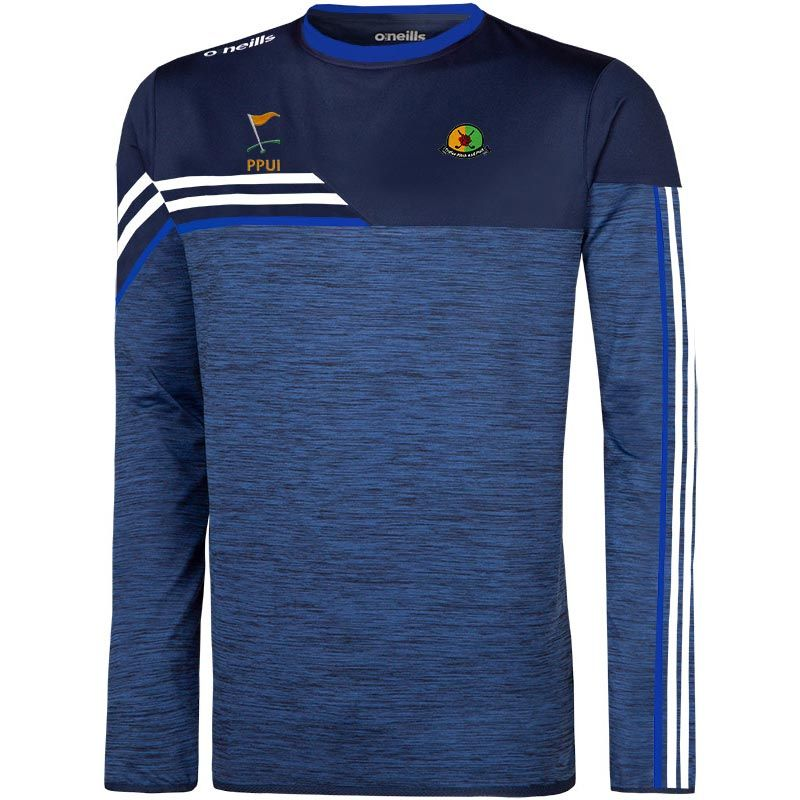 Tralee Pitch and Putt Kids' Nevis Brushed Crew Neck