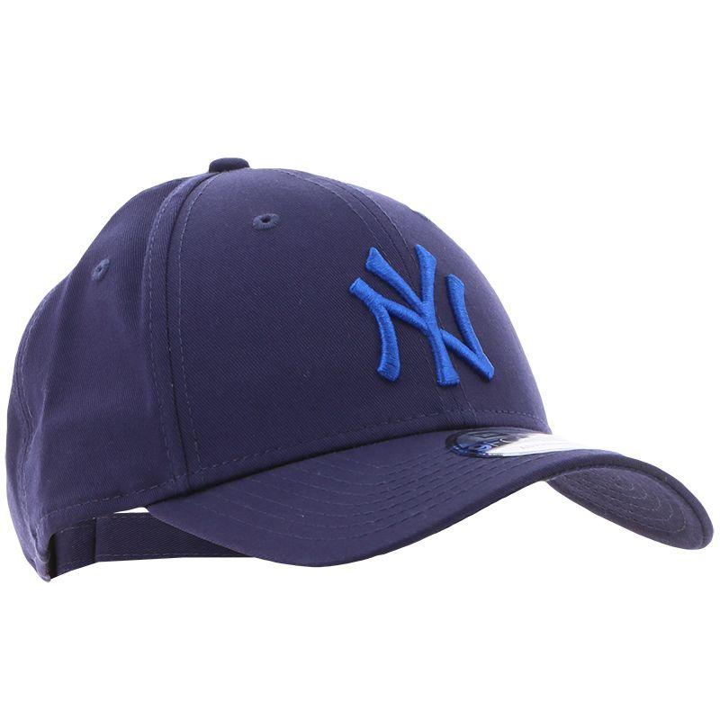 New Era 9FORTY New York Yankees Baseball Cap Navy / Blue
