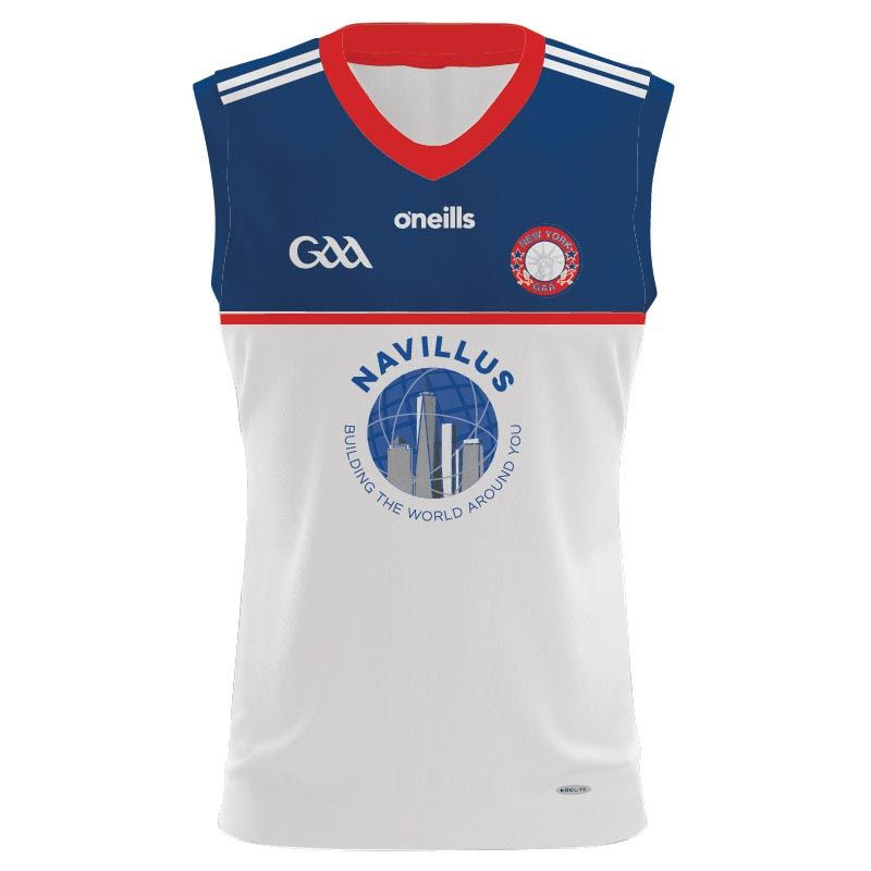 New York GAA Kids' Vest