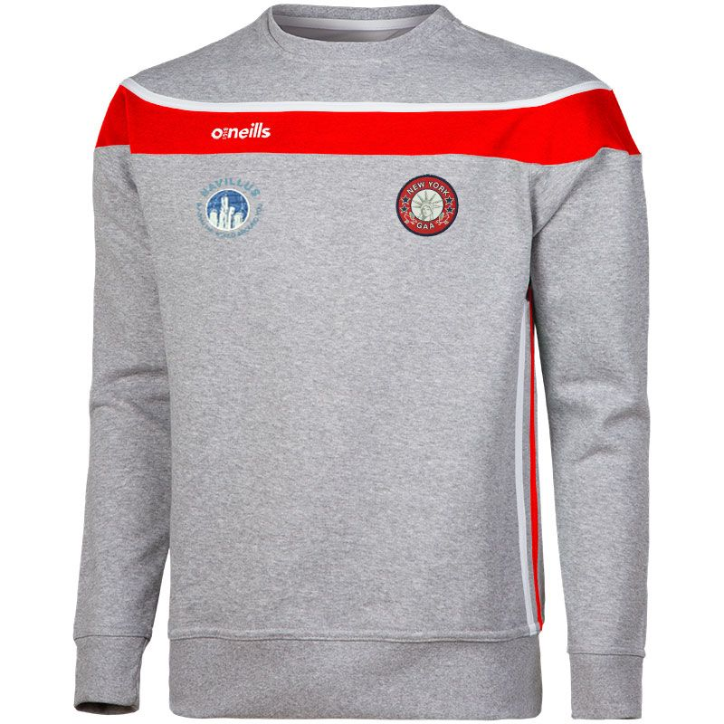 New York GAA Auckland Sweatshirt