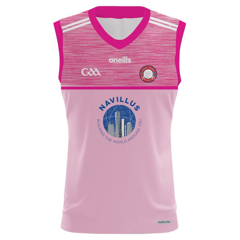 New York Kids' GAA Vest