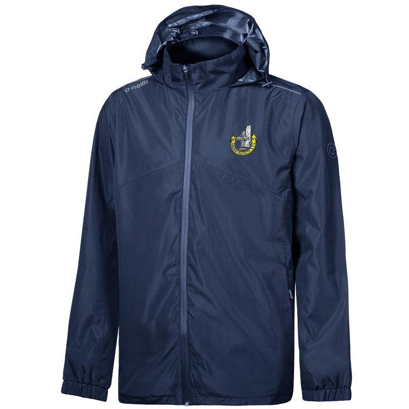 Naomh Mairtin Women's Dalton Rain Jacket