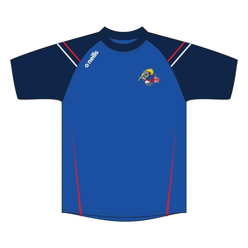 Newton Storm Printed T-Shirt