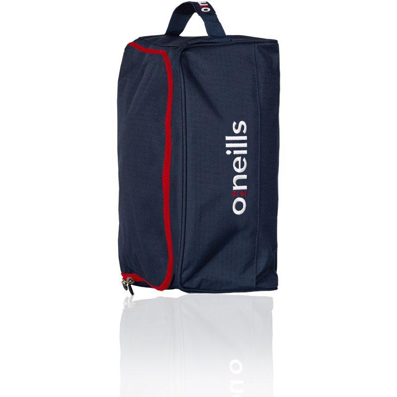 Boot Bag Marine Red