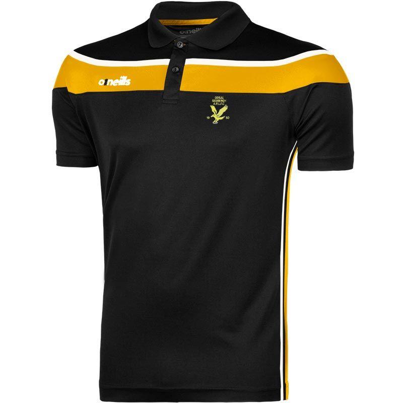 Odsal Sedbergh ARLFC Kids' Auckland Polo Shirt
