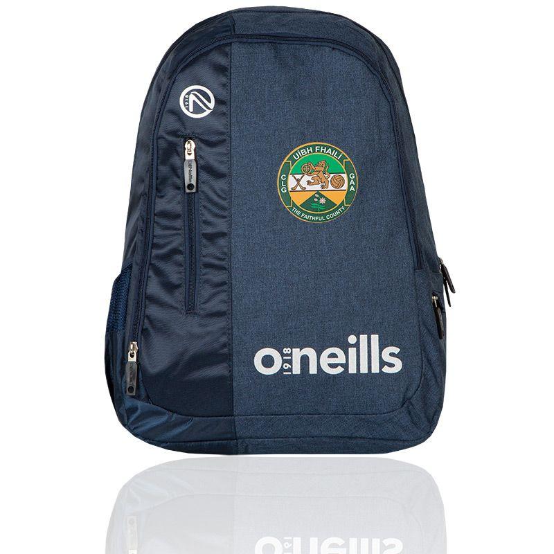Offaly GAA Alpine Back Pack Marine