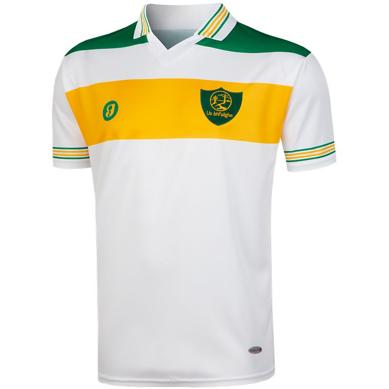 Offaly GAA Commemorative Jersey