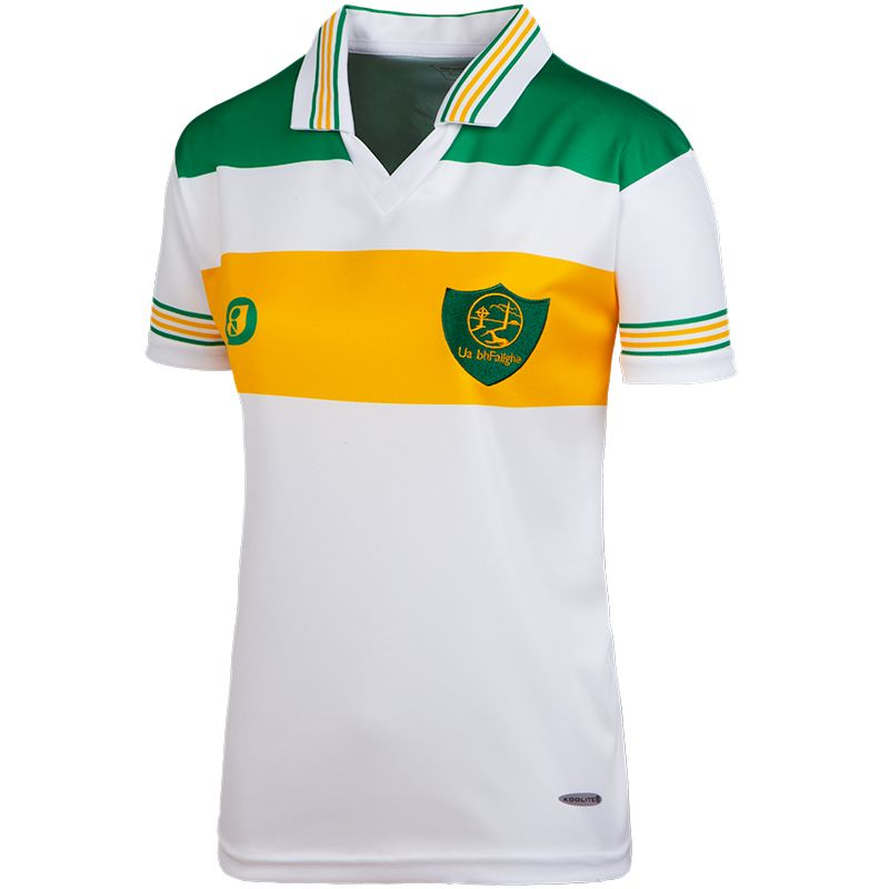 Offaly GAA Commemorative Womens Fit Jersey