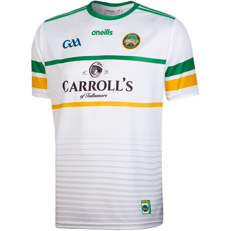 Offaly GAA Player Fit Goalkeeper Jersey