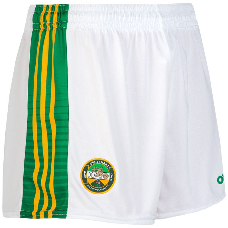 Offaly GAA Kids' Home Shorts