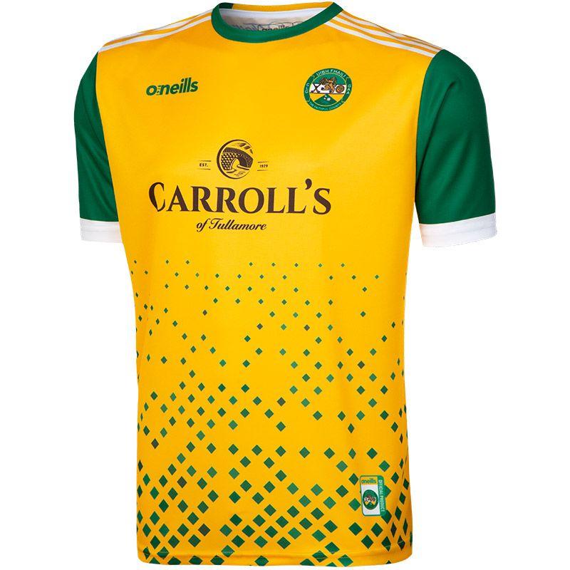 Offaly GAA Short Sleeve Training Top