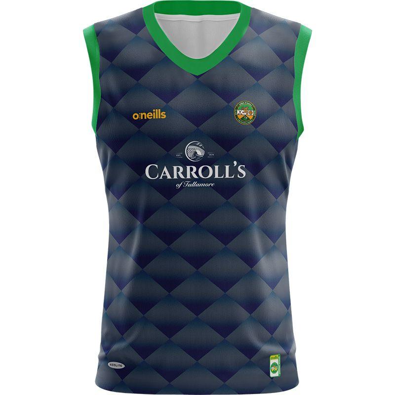 Offaly GAA Kids' Training Vest