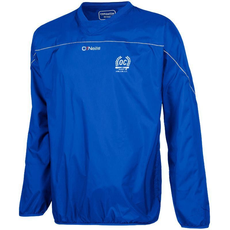 Old Collegians Rugby Club Triton Windcheater Kids