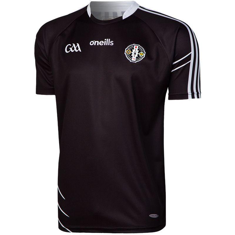 Omagh St Enda's GAA Jersey (Away)