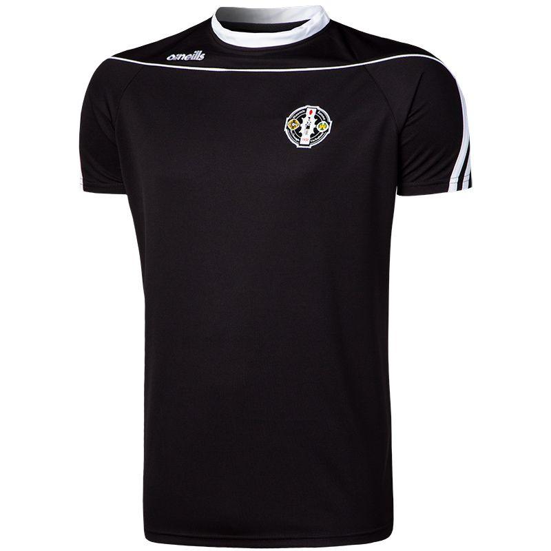 Omagh St Enda's GAA Parnell T-Shirt