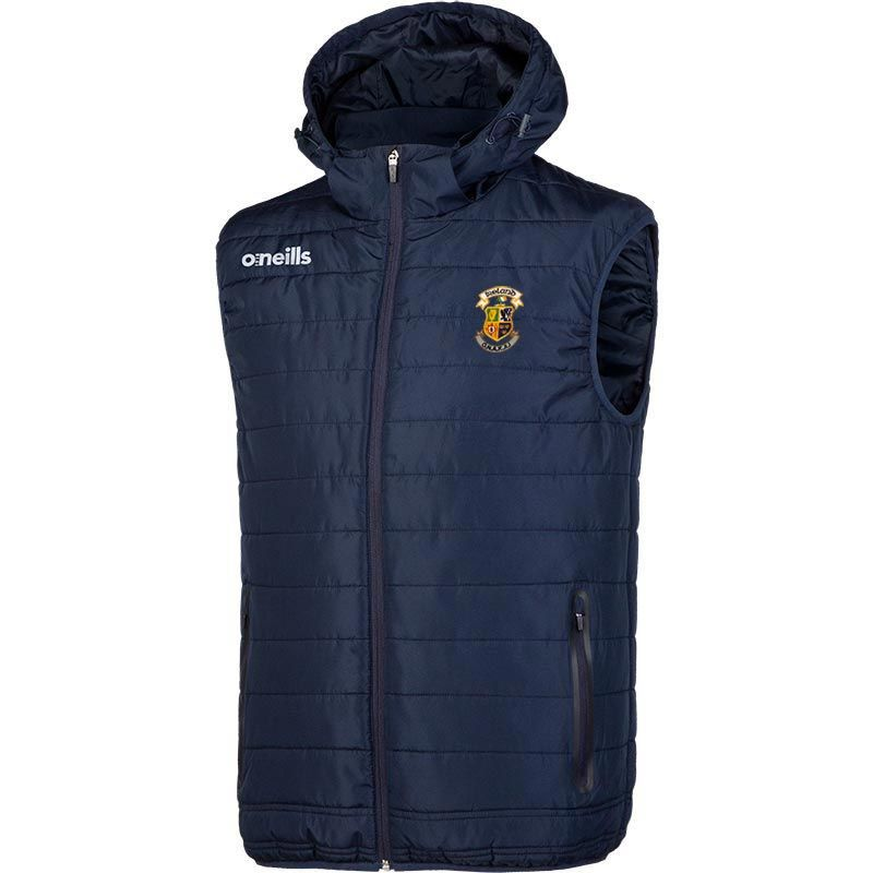 O.N.A.K.A.I. Men's Solar Hooded Gilet