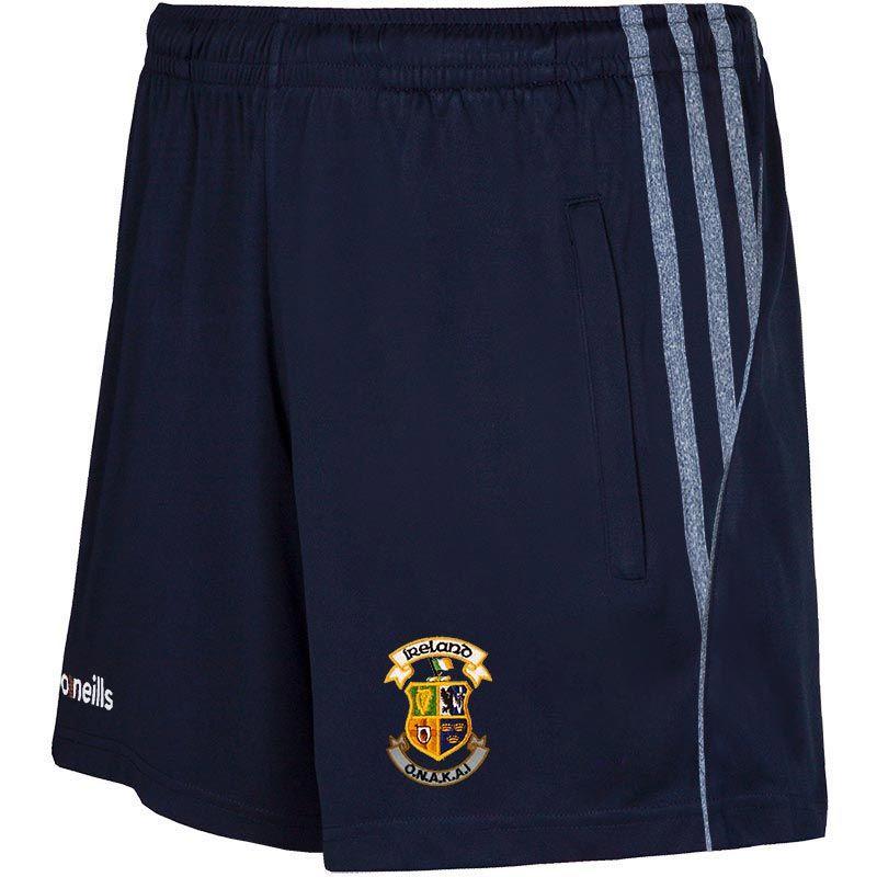 O.N.A.K.A.I. Solar Poly Shorts