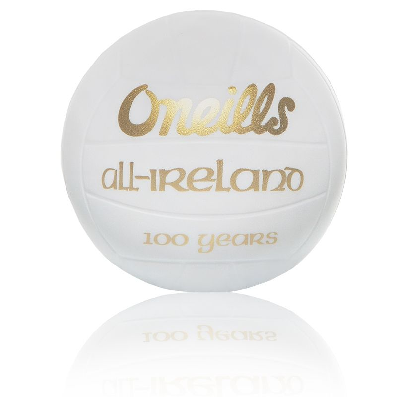All Ireland Football Centenary Stress Ball