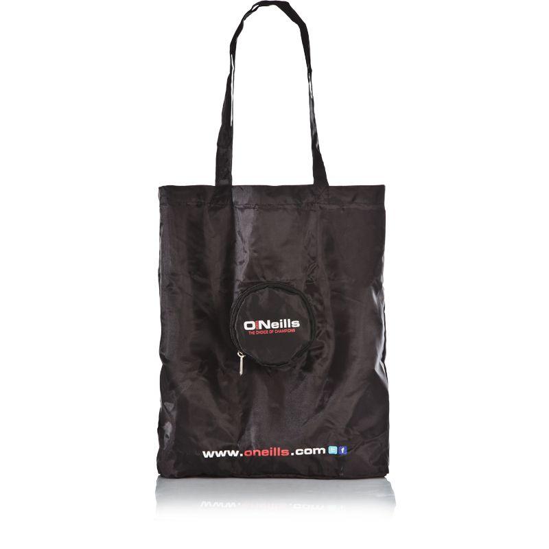 O'Neills Foldaway Bag (Black)