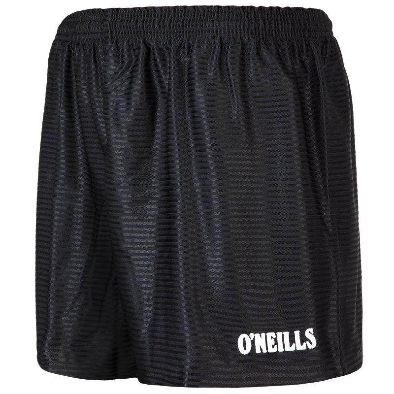 Kids' Pairc Shorts Black