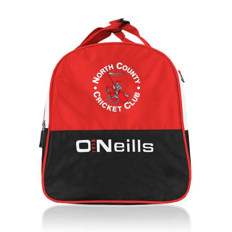 North County Cricket Club Denver Bag