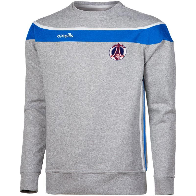 Paris Gaels GAA Auckland Kids' Sweatshirt