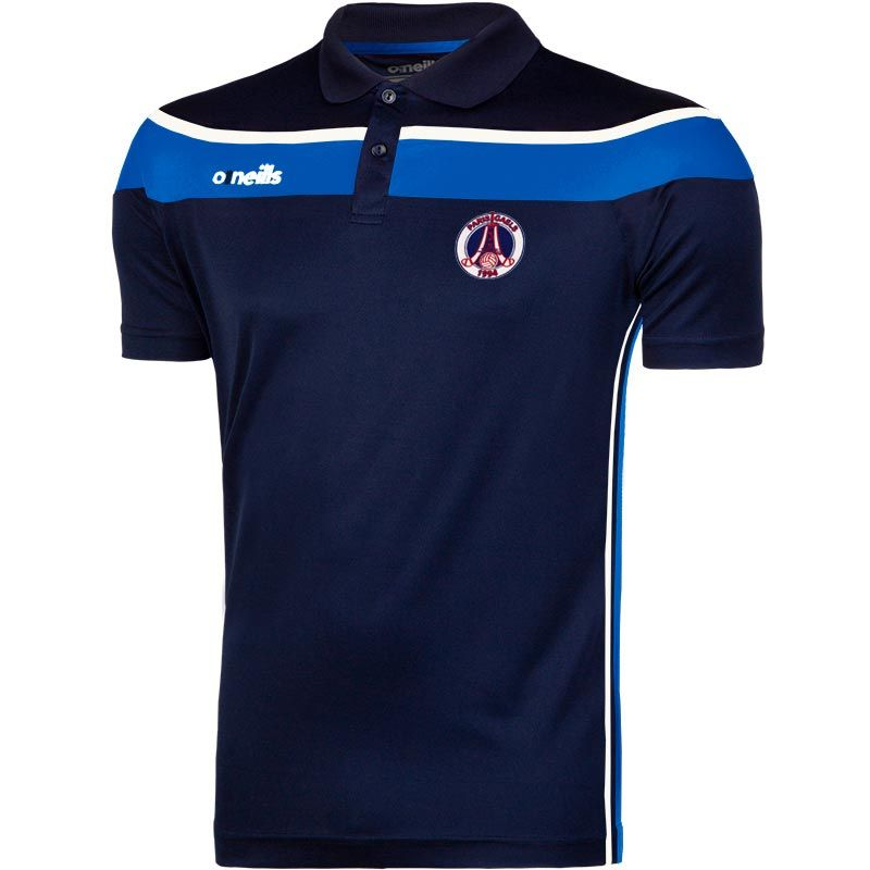 Paris Gaels GAA Kids' Auckland Polo Shirt