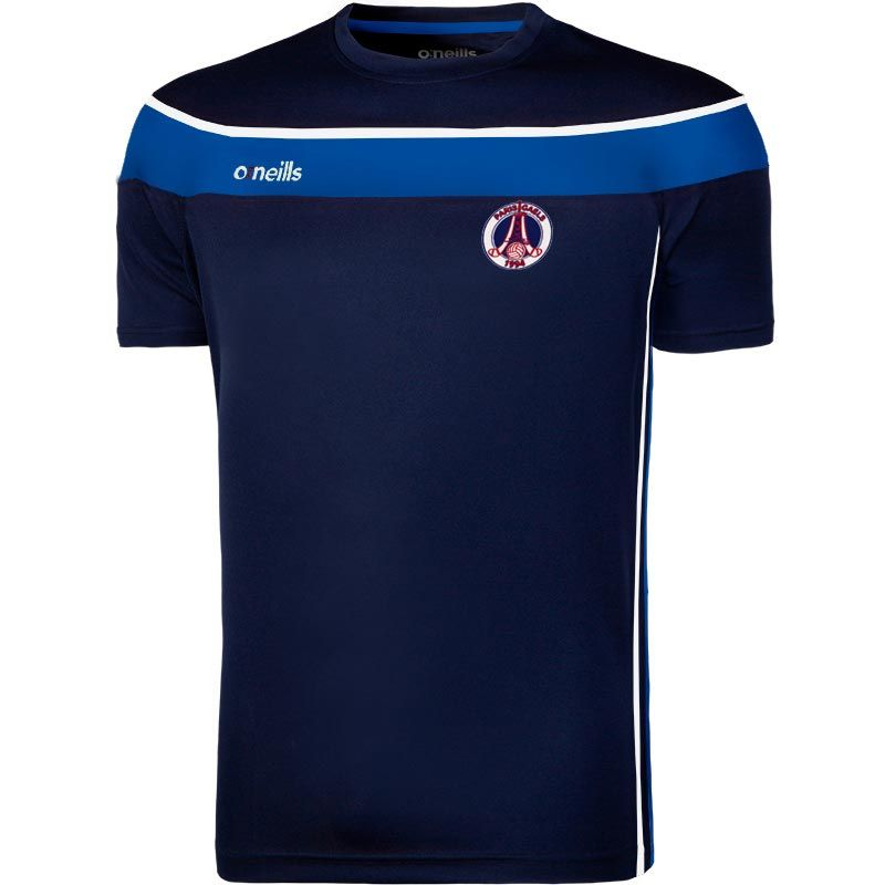 Paris Gaels GAA Auckland T-Shirt
