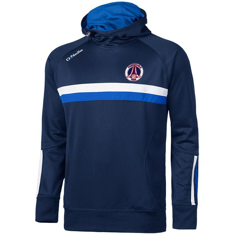 Paris Gaels GAA Rick Hooded Top