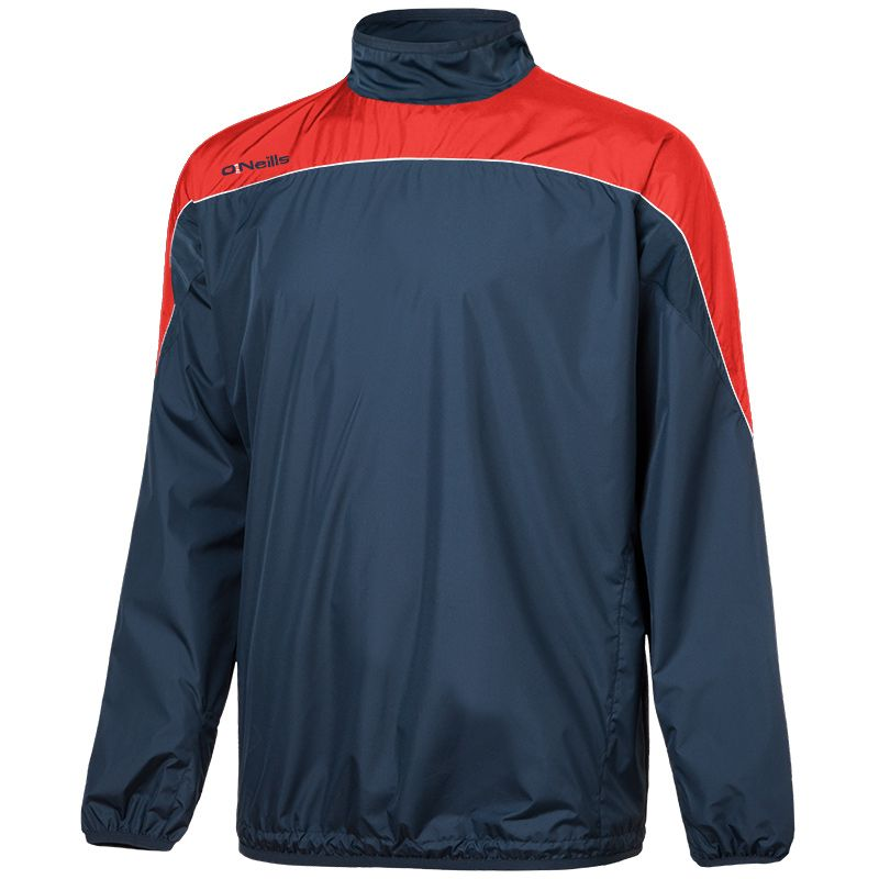 Parnell Windcheater (Marine/Red/White)