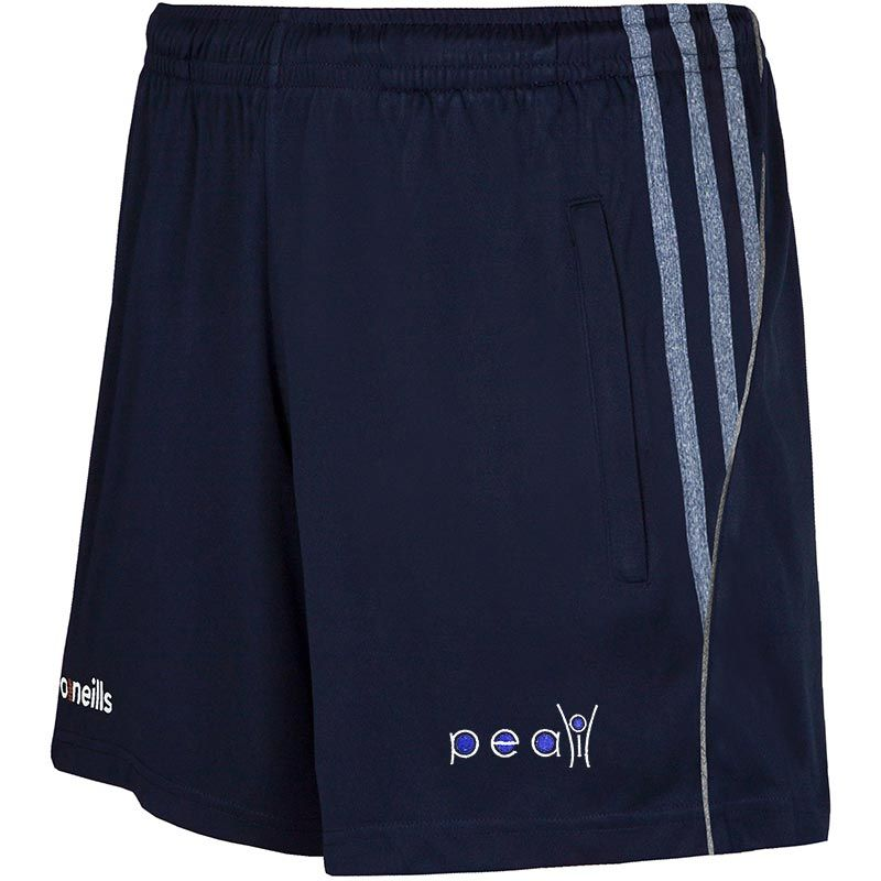 The Physical Education Association of Ireland Solar Poly Shorts