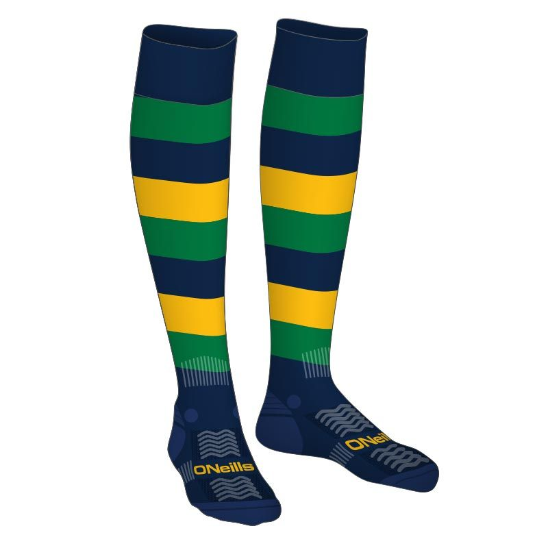 Kilburn Cosmos Kids' Personalised Socks