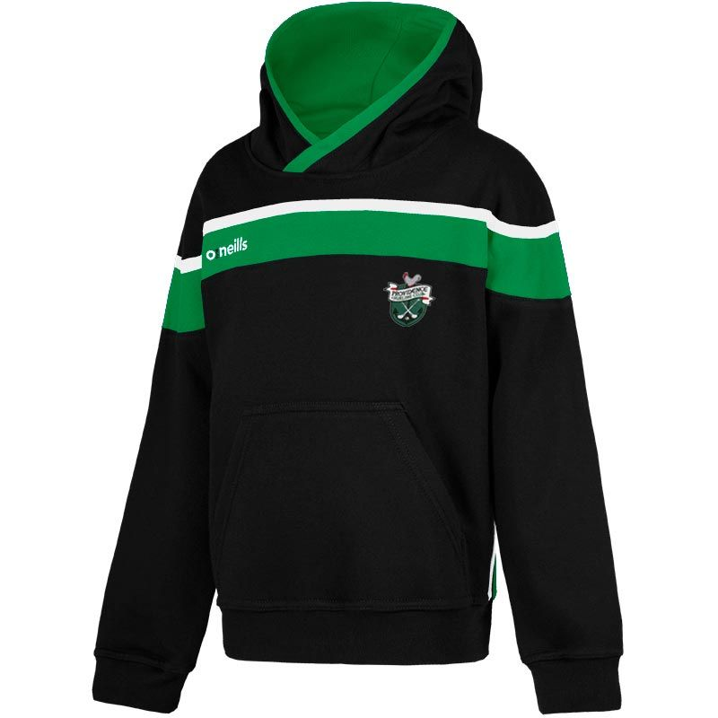 Providence Hurling Kids' Auckland Hooded Top