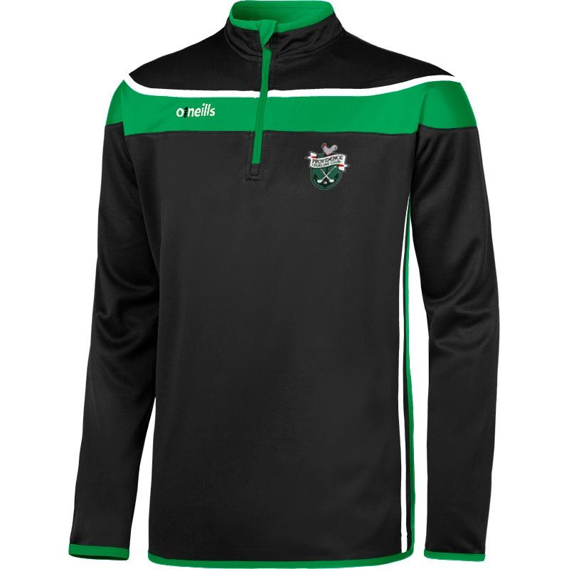 Providence Hurling Auckland Squad Half Zip