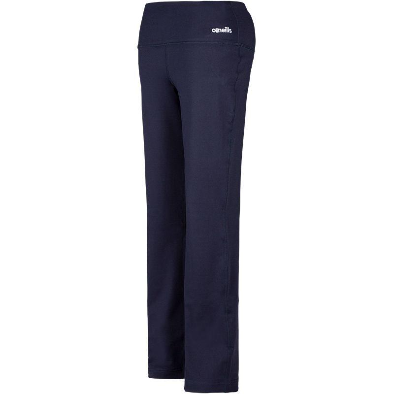 Women's Piper Regular Leg Relaxed Fit Bottoms Marine