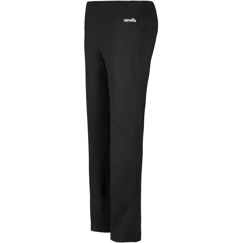 Women S Piper Regular Leg Slim Fit Bottoms Black Oneills Com Style them with a tee, black gilet and chunky trainers for an urban vibe. women s piper regular leg slim fit bottoms black