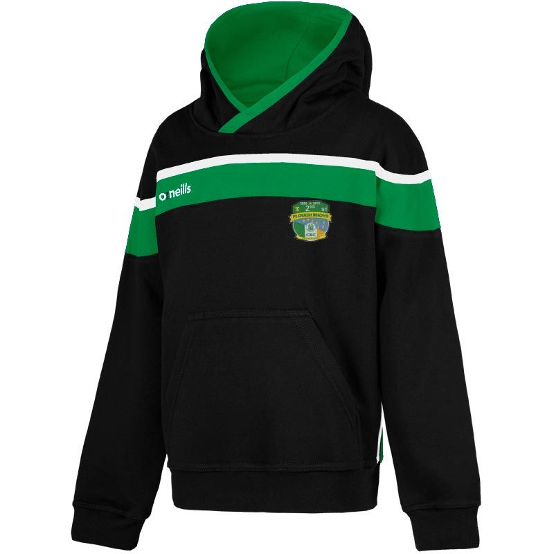 2nd Street Plough Bhoys Auckland Hooded Top Kids