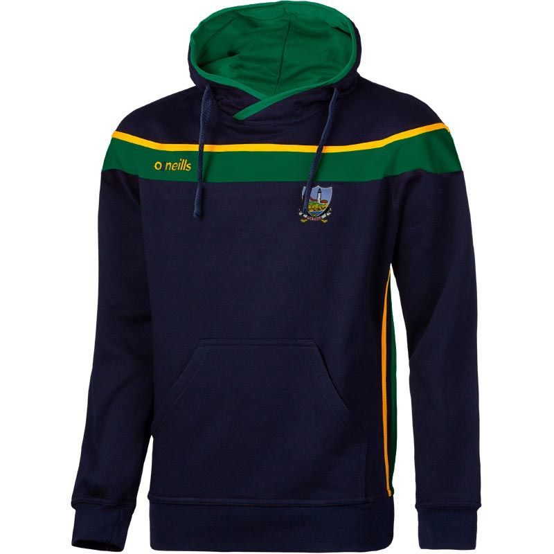Portland Hurling Club Auckland Hooded Top