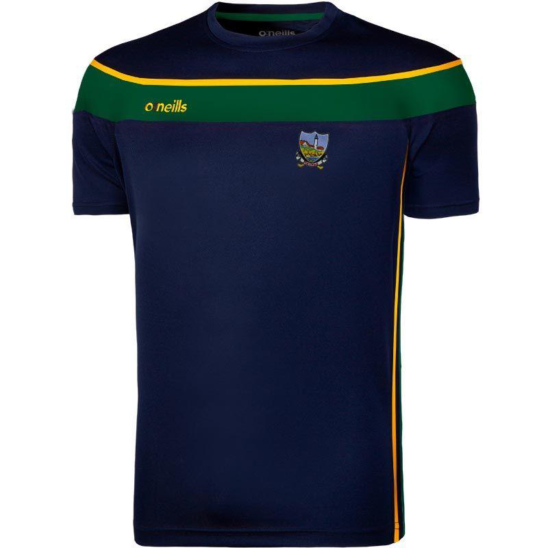 Portland Hurling Club Auckland T-Shirt