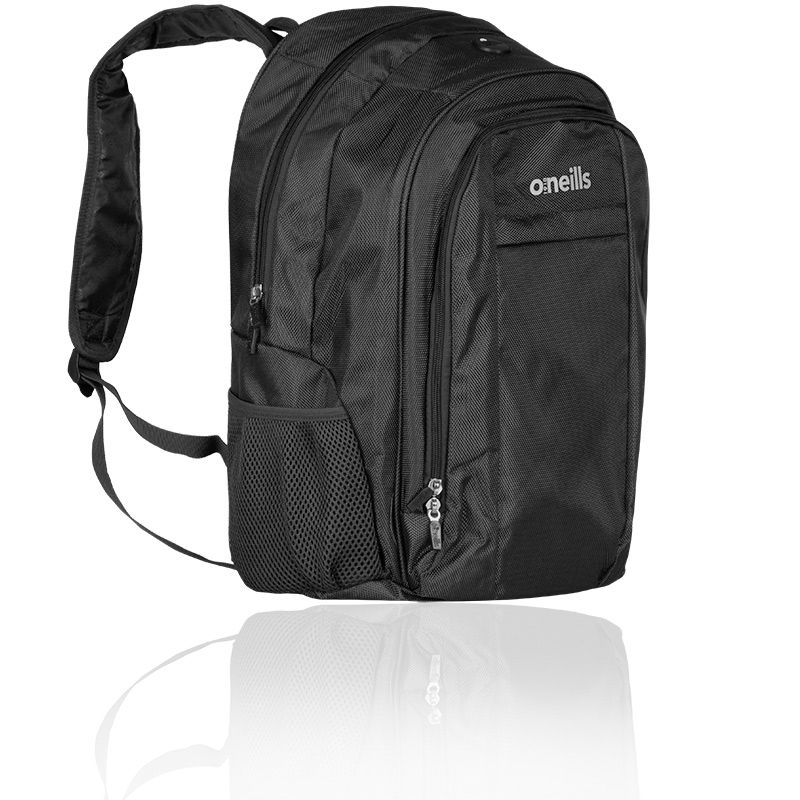 Princeton Back Pack Black
